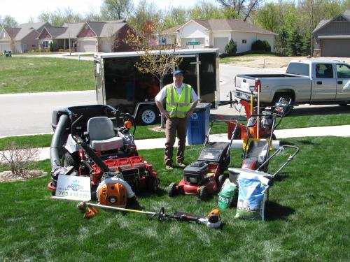 Johnny Cuts, LLC Lawn Care Service & Snow Removal